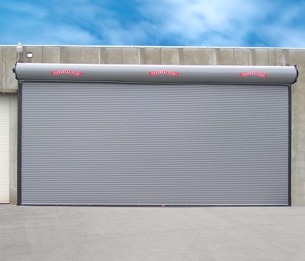 Rolling Steel Garage Doors Ann Arbor East Lansing Mi