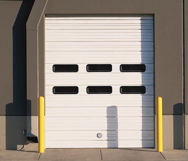 Sectional Garage Doors Owosso Holt Perry Mi Overhead