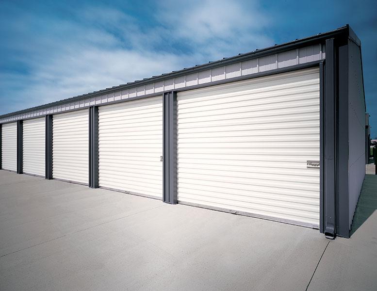 Commercial Garage Door Portfolio Holt Mi Overhead Door