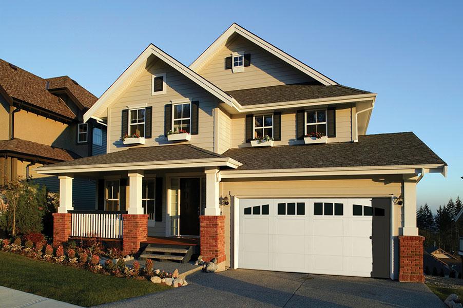 Residential Garage Door Portfolio Overhead Door Company